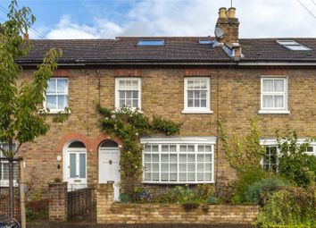 Thumbnail 3 bed terraced house to rent in Alexandra Road, Richmond