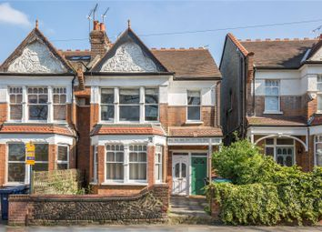 Thumbnail 3 bedroom maisonette for sale in Woodside Lane, North Finchley, London