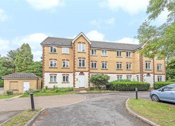 Bunce Drive, Caterham, Surrey CR3. 2 bed flat