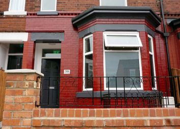 7 bed terraced house to rent in Seedley Road, Salford M6