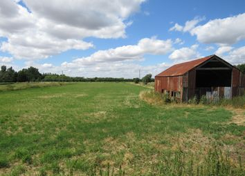 Thumbnail Land for sale in Ugg Mere Court Road, Ramsey Heights, Huntingdon