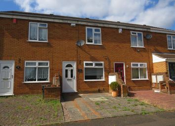 Thumbnail 2 bed terraced house for sale in Weavers Rise, Netherton, Dudley