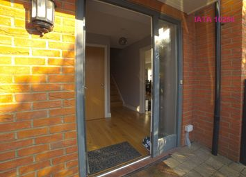Thumbnail 4 bed end terrace house for sale in Brailsford Way, Walton, Milton Keynes