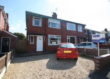 Thumbnail 3 bed semi-detached house to rent in 25 Lee Drive, Castle, Northwich, Cheshire