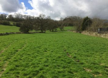 Thumbnail Land for sale in Monyash Road, Bakewell