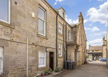 Thumbnail 3 bed flat for sale in 1 Waverley House, Main Street, West Linton