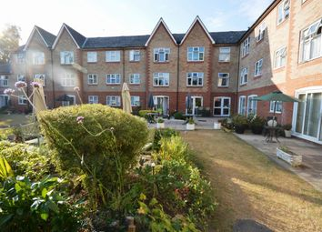 Thumbnail 1 bedroom flat for sale in Godfreys Mews, Chelmsford
