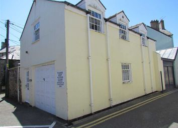 Thumbnail 1 bed flat to rent in The Loft, Chapel Street, Beaumaris