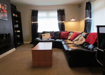 Thumbnail 2 bed flat for sale in Creighton Avenue, Kenton, Newcastle Upon Tyne