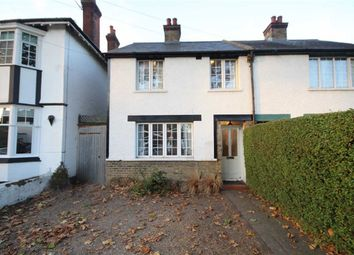 Thumbnail 3 bed property for sale in Broad Lane, Hampton
