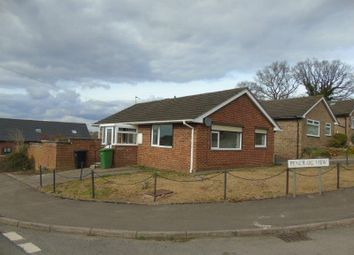 Thumbnail 2 bed bungalow to rent in Third Avenue, Greytree