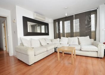 Thumbnail 3 bed flat to rent in Riverbank Point, High Street, Uxbridge