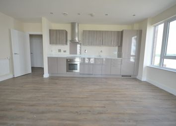 Thumbnail 2 bed flat to rent in The Peninsula Quay, Pegasus Way, Gillingham