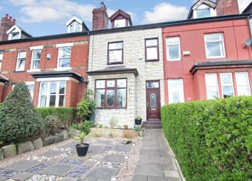 Thumbnail 4 bed terraced house for sale in Aberford Road, Woodlesford, Leeds