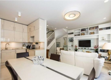 Thumbnail 2 bedroom terraced house to rent in Princess Mews, Belsize Park, London