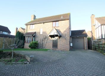 Thumbnail 4 bed semi-detached house to rent in Squirrel Chase, Hemel Hempstead