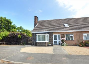 Thumbnail 5 bed semi-detached house for sale in Osborne Gardens, North Sunderland, Northumberland