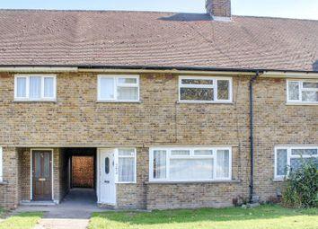 Thumbnail 3 bedroom terraced house for sale in Elsinge Road, Enfield