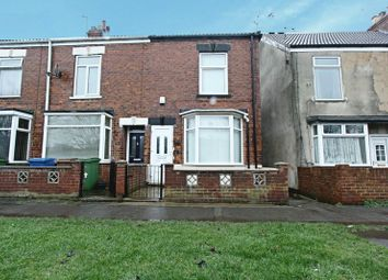 Thumbnail 3 bed terraced house for sale in Itlings Lane, Hessle