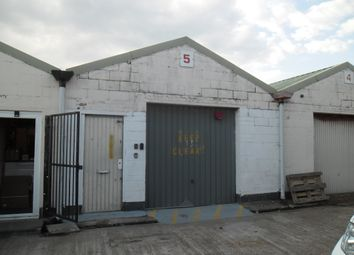 Thumbnail Light industrial to let in Mountney Bridge, Eastbourne