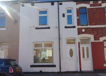 Thumbnail 2 bed terraced house for sale in Dorset Street, Hartlepool