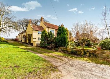 Thumbnail 4 bed semi-detached house for sale in East Rounton, Northallerton, North Yorkshire, England