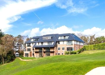 2 bed flat for sale in Golf Drive, Camberley, Surrey GU15