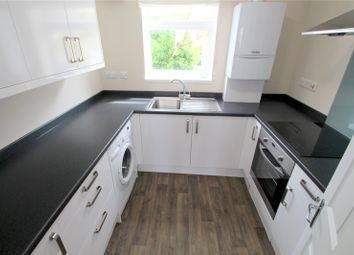 Thumbnail 2 bed flat to rent in North Street, Bristol