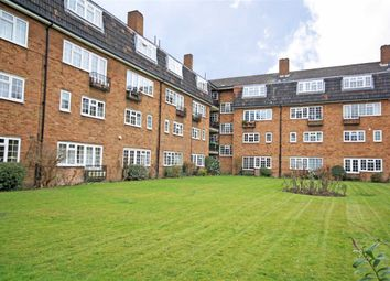 Thumbnail 2 bed flat for sale in College Court, The Mall, London
