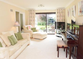 Thumbnail 4 bedroom detached house for sale in Beamish Way, Winslow, Buckingham