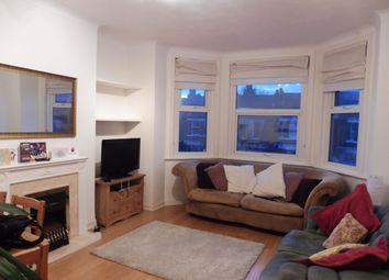 Thumbnail 4 bedroom flat to rent in Atherley Road, Shirley, Southampton