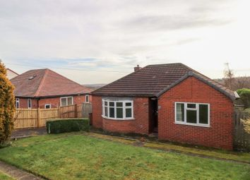 Thumbnail 2 bed detached bungalow for sale in Rooks Nest Road, Outwood, Wakefield