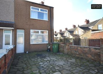 3 bed end terrace house for sale in Sixhill Street, Grimsby DN32