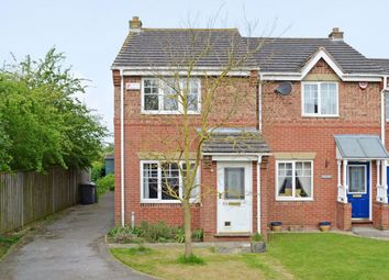 Thumbnail 2 bed property to rent in Leadley Croft, Copmanthorpe York, Copmanthorpe
