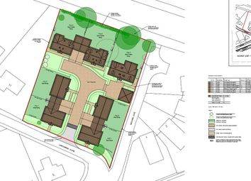 Thumbnail Land for sale in Larchwood Close, Ipswich