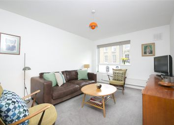 Thumbnail 3 bedroom terraced house for sale in Shepherdess Walk, London