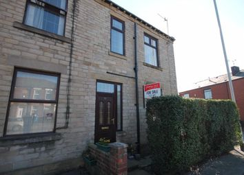 Thumbnail 1 bed terraced house for sale in Featherstall Road, Rochdale
