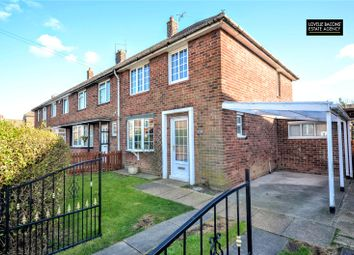 Thumbnail 3 bedroom semi-detached house for sale in Colin Avenue, Grimsby