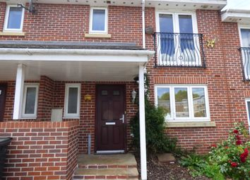 Thumbnail 3 bed terraced house to rent in Poppy Close, Luton