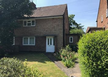 Thumbnail 1 bed flat to rent in Maple Mead, Billericay