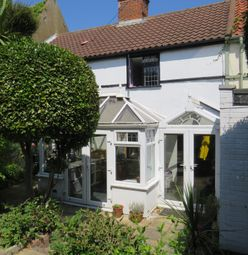 3 bed terraced house for sale in Beccles Road, Carlton Colville, Lowestoft NR33