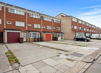 Westbury Road, Barking IG11. 3 bed terraced house for sale