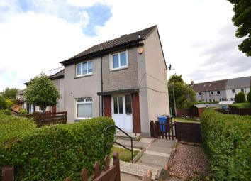 Thumbnail 3 bed semi-detached house for sale in Primrose Avenue, Rosyth, Dunfermline