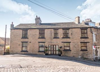 Thumbnail 5 bed semi-detached house for sale in Blaithroyd Lane, Halifax, West Yorkshire