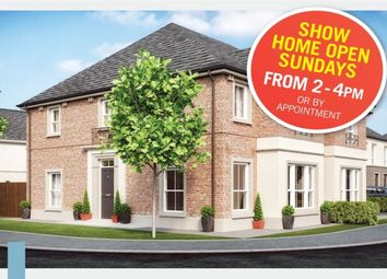 Thumbnail 3 bed semi-detached house for sale in Hadlow Park, High Bangor Road, Donaghadee