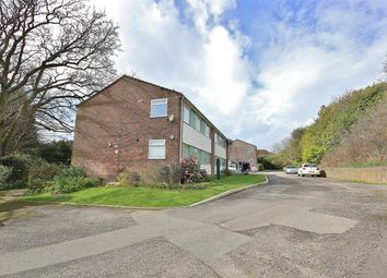 Thumbnail 2 bed flat to rent in Southill Road, Parkstone, Poole