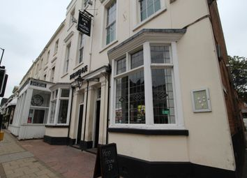 Thumbnail 8 bed flat to rent in Spencer Street, Leamington Spa