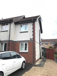 Thumbnail 1 bedroom semi-detached house to rent in Arkwrights Way, Paisley