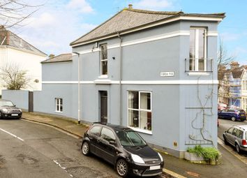Thumbnail 3 bedroom end terrace house for sale in Rectory Road, Plymouth