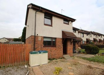 Thumbnail 2 bed end terrace house for sale in Anchor Crescent, Paisley, Renfrewshire